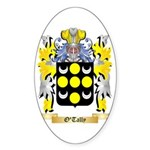 O'Tally Sticker (Oval 10 pk)