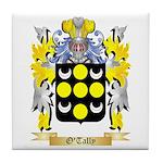 O'Tally Tile Coaster