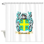 Oszwold Shower Curtain