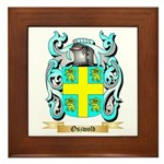 Oszwold Framed Tile