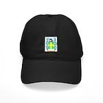 Oswill Black Cap