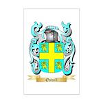 Oswill Mini Poster Print
