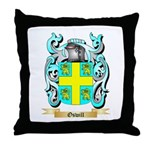 Oswill Throw Pillow
