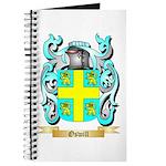 Oswill Journal