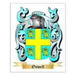 Oswell Small Poster