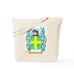Oswell Tote Bag