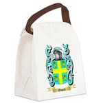Oswell Canvas Lunch Bag