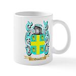 Oswell Mug