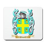 Oswell Mousepad