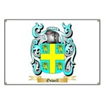 Oswell Banner
