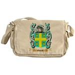 Oswalt Messenger Bag
