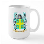 Oswald Large Mug