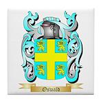 Oswald Tile Coaster