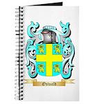 Oswald Journal