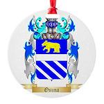 Osuna Round Ornament