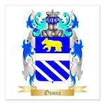 Osuna Square Car Magnet 3