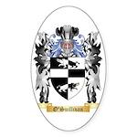 O'Suillivan (Beare) Sticker (Oval 10 pk)