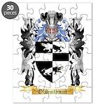 O'Suillivan (Beare) Puzzle
