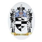 O'Suillivan (Beare) Oval Ornament