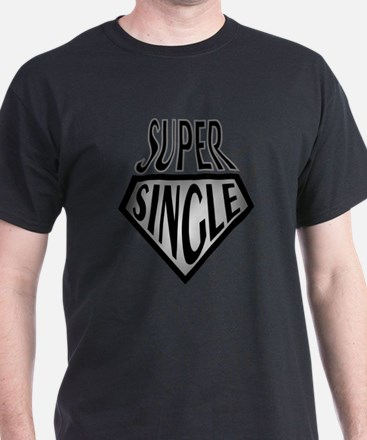 Super Hero Super Single T-Shirt
