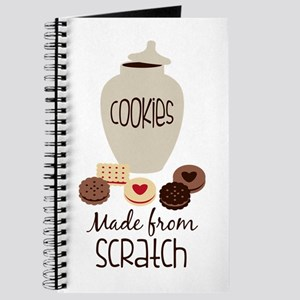 Made From Scratch Journal