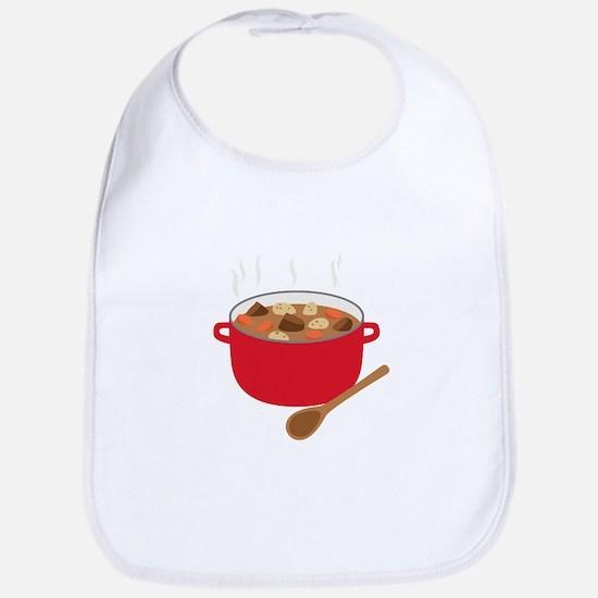 Stew Pot Bib