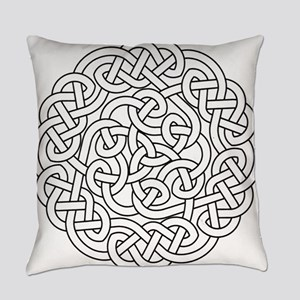 knot 13 Everyday Pillow