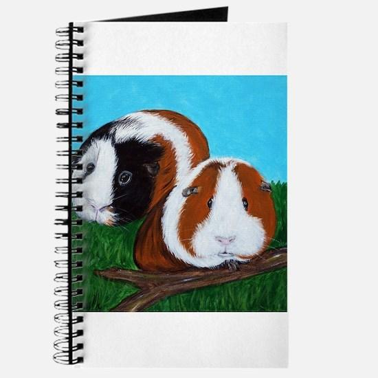 Cutie & Cuddle Journal