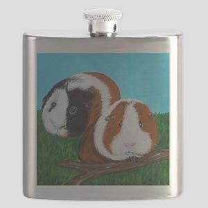 Cutie & Cuddle Flask