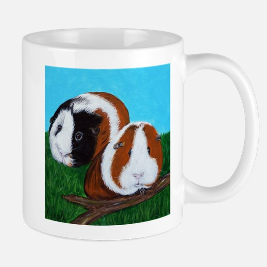 Cutie & Cuddle Mugs