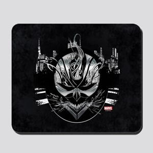 Ghost Rider Metals Mousepad