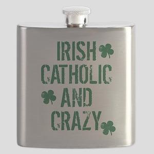 Irish Catholic And Crazy Flask