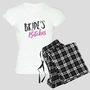 Bride's Bitches Pajamas