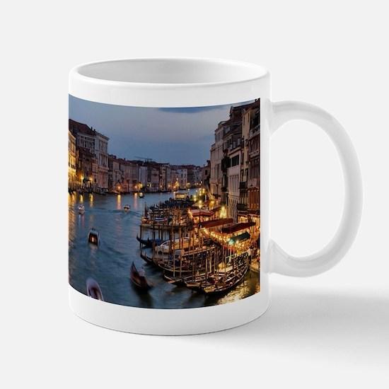VENICE CANAL Mug