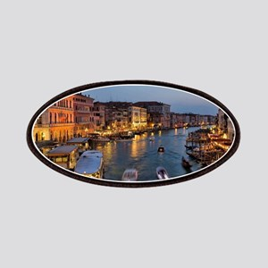 VENICE CANAL Patch