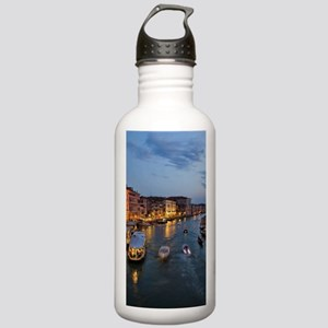 VENICE CANAL Stainless Water Bottle 1.0L