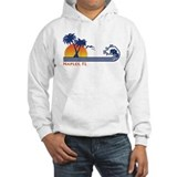 Naples fl Light Hoodies