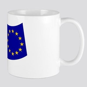 Just say NO to the EU! Mug