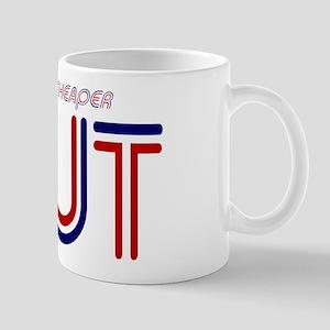 Safer Out!!! Mug
