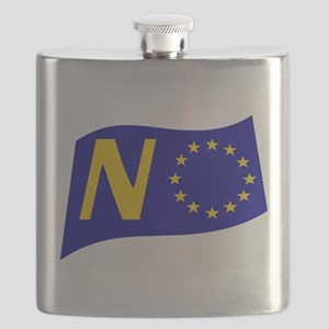 Just say NO to the EU! Flask