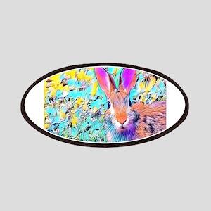 Bunny Rabbit Patch