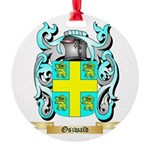 Oszwald Round Ornament
