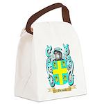 Oszwald Canvas Lunch Bag