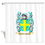 Oszwald Shower Curtain