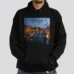 VENICE CANAL Hoodie