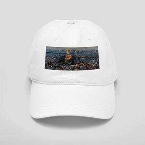 PARIS FROM ABOVE Cap