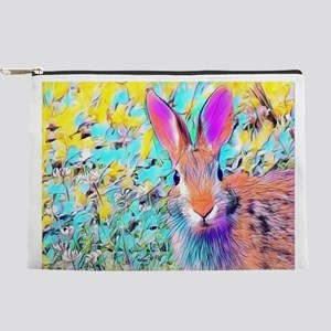 Bunny Rabbit Makeup Bag