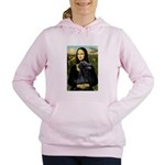 Flat Coated Retriever 2 - Mona Lisa.png Women's Ho