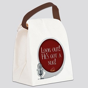 Frasier: Look Out! Canvas Lunch Bag