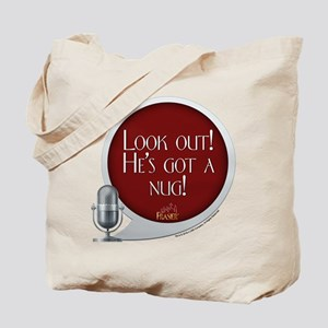 Frasier: Look Out! Tote Bag